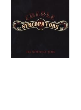 Storyville Years