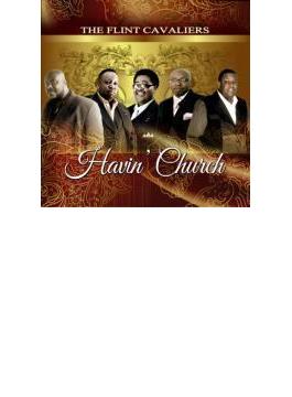 Havin' Church