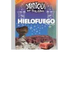 Hielofuego (+dvd)