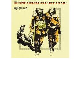 Thank Christ For The Bomb (Rmt)(Ltd)