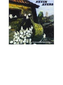 Whatever She Brings We Sing (Rmt)(Ltd)