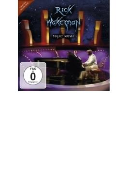 Night Music (+DVD)