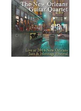 Live At Jazz Fest 2014