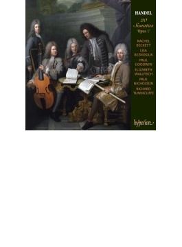 20のソナタ E.ウォルフィッシュ、L.ベズノシウク、グッドウィン、ベケット、タニクリフェ、P.ニコルソン(3CD)
