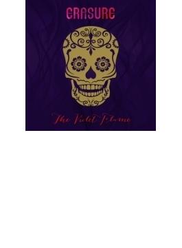 Violet Flame (2CD)(デラックス盤)