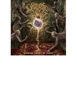 Inhuman Theory Of Chaos