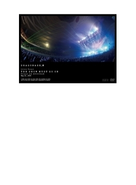 Live Tour THE SHOW MUST GO ON Final At BUDOKAN May 31,2014 (DVD)