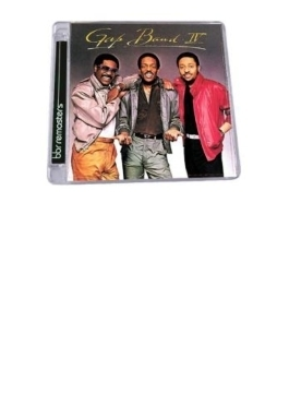 Gap Band Iv (Expanded Edition)