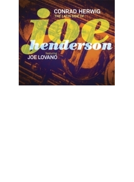 Latin Side Of Joe Henderson