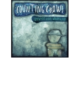 Somewhere Under Wonderland (11Tracks)(DeluxeEdition)