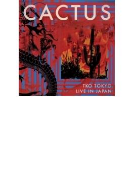 Tko Tokyo-live In Japan(2CD+DVD)