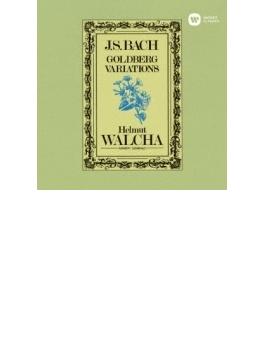 Goldberg Variations: Walcha(Cemb)