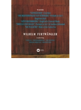 Orch.music: Furtwangler / Vpo Po Flagstad