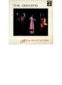 Live At The Talk Of The Town + 11 (紙ジャケット)