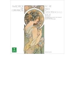 『パラード』、『ルラーシュ』、ジムノペディ第1番、第3番 オーリアコンブ&パリ音楽院管
