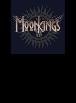 Vandenberg's Moonkings (+dvd)(Dled)