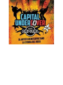 Capital Undercover