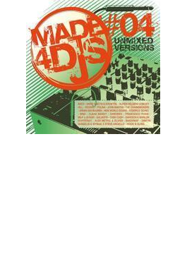 Made For Dj's Vol.4