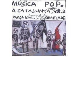 Musica Popular A Catalunya