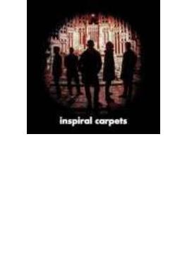 Inspiral Carpets (+DVD)
