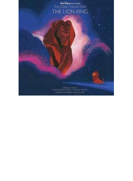 Lion King - The Legacy Collection
