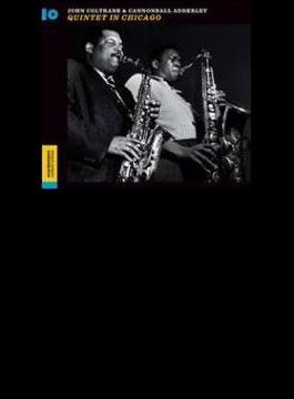 Quintet In Chicago (Digi)