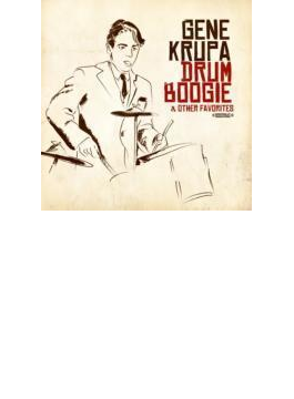 Drum Boogie & Other Favorites