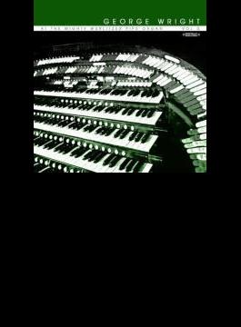 At The Mighty Wurlitzer Pipe Organ, Vol. 3 (Rmt)