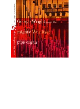 Plays The Mighty Wurlitzer Pipe Organ (Rmt)