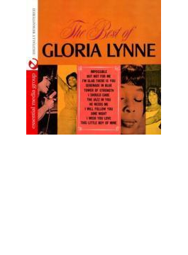Best Of Gloria Lynne