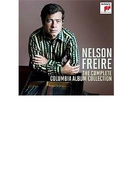 ネルソン・フレイレ/ソニー・クラシカル・アルバム・コレクション(7CD)