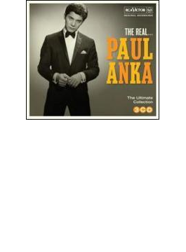 Real... Paul Anka