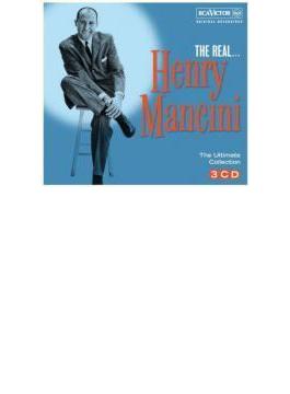 Real... Henry Mancini
