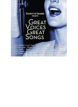 Great Voices & Great Songs