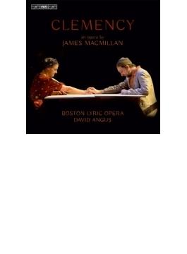 室内オペラ『慈悲』 D.アンガス&ボストン・リリック・オペラ、クラヴィッツ、C.エイブラハム、他(2013 ステレオ)