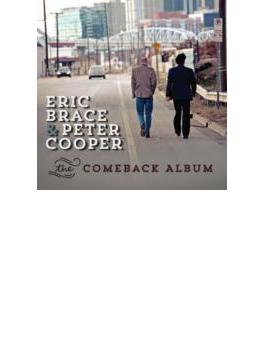Comeback Album
