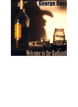 Welcome To The Badlands
