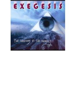 Harmony Of The Anomaly