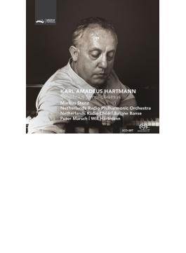 オペラ『シンプリチウス・シンプリチシムス』 シュテンツ&オランダ放送フィル、バンゼ、ホランド、他(2012 ステレオ)(2SACD)