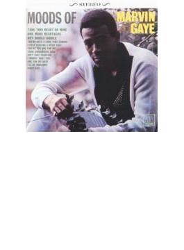 Moods Of Marvin Gaye (Ltd)