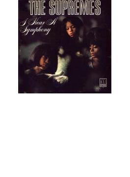 I Hear A Symphony: ひとりぼっちのシンフォニー (Ltd)