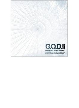 G.O.D. II