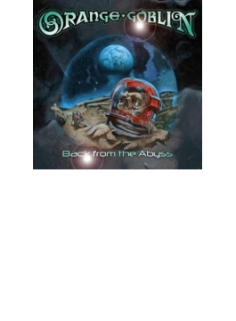 Back From The Abyss (Digi) (Ltd)