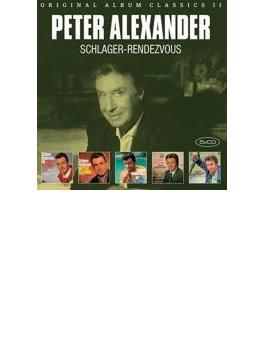 Original Album Classics 2: Schlager Randezvous