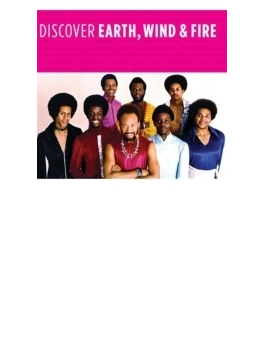 Discover Earth Wind And Fire