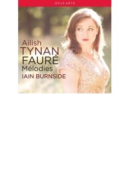 Melodies: Tynan(S) Burnside(P)