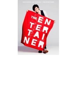 DAICHI MIURA LIVE TOUR 2014-THE ENTERTAINER