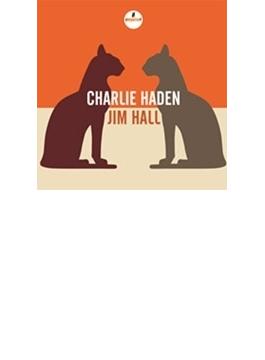 Charlie Haden - Jim Hall (Digi)