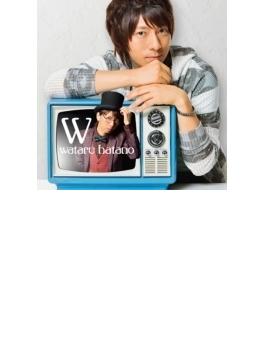W (+dvd)