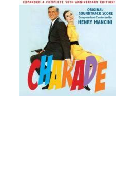 Charade - Henry Mancini (50th Anniversary Edition)